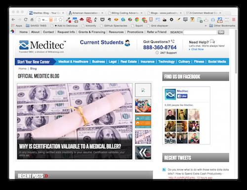 Top 25 Medical Billing and Coding Blogs – Top Medical Coding Schools